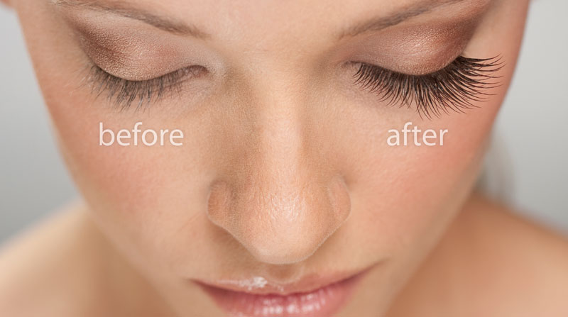 Novalash Eyelash Extensions Expresscare Guam Clinic Doctors For
